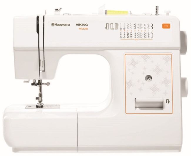 huskvarna sewing machine
