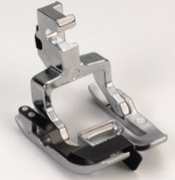 quilting foot for janome sewing machine