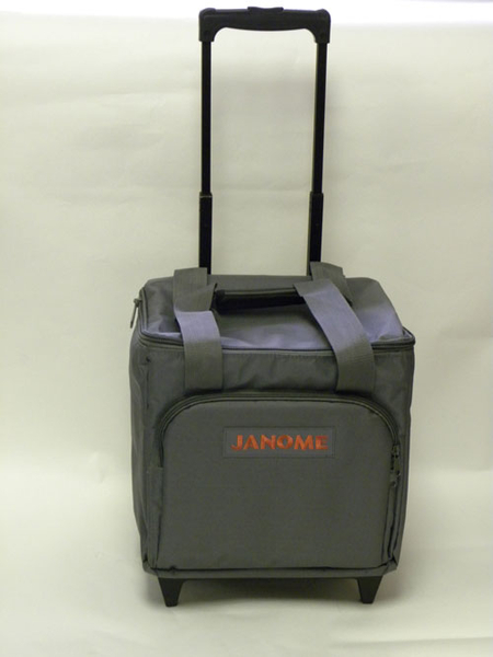 embroidery machine trolley bags