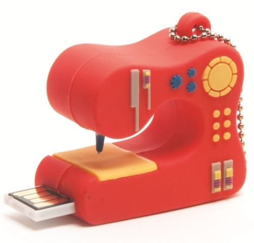machine usb